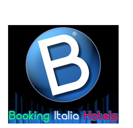 logo Booking Italia Hotels